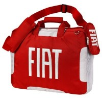 Трансформер сумка-рюкзак Fiat Backpack Bag, артикул 50907244