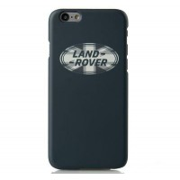 Крышка Land Rover Union Flag для iPhone 7, Navy, артикул LDPH637NVA