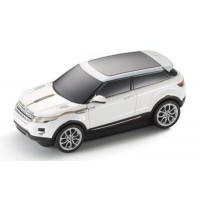 Мышь для ПК Range Rover Evoque Mouse, White