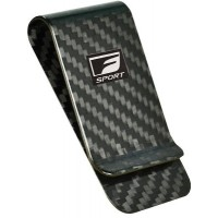 Зажим для банкнот Lexus Money Clip Carbon F Sport, артикул LMFS00036L
