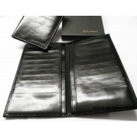 Портмоне Lexus Leather Wallet, Black, артикул OT1100770L