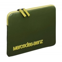 Чехол для iPad Mercedes-Benz iPad Case Green, артикул B66041496