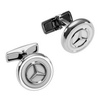 Запонки Mercedes-Benz Cufflinks, артикул B66950488