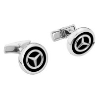 Запонки Mercedes-Benz Unisex Cufflinks, артикул B66952599