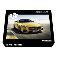 Пазл Mercedes AMG GT Puzzle, 200 pieces, артикул B66952997