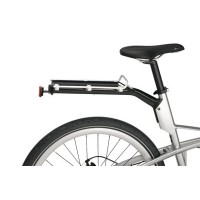 Велобагажник Mercedes-Benz Bike Rear Carrier, артикул B67997437