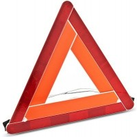 Знак аварийной остановки Skoda Warning triangle 2, артикул GGA093001A
