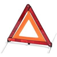 Знак аварийной остановки Skoda Warning triangle 1, артикул GGA700001A