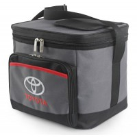 Сумка термос Toyota Thermo Bag, Grey, артикул OTS1511VS