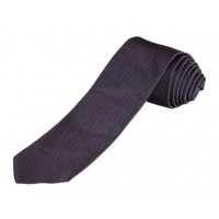 Галстук Mercedes-Benz Men's Tie, Points, артикул B66950846